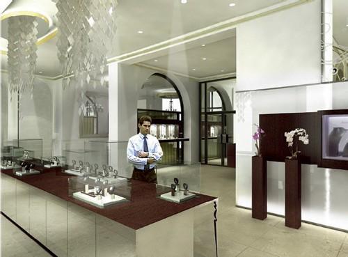 Boutique Audemars Piguet Genève