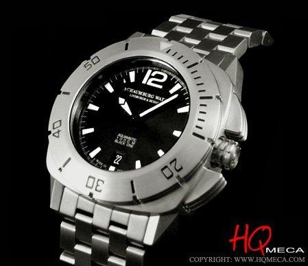 Lindburgh and Benson : cette marque de montres allemandes arrive enfin sur le marché