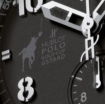 Big Bang Polo Club Gstaad : une nouvelle Hublot au pays du polo
