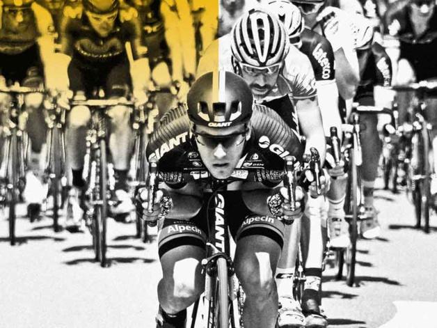 Tissot : chronométreur du Tour de France