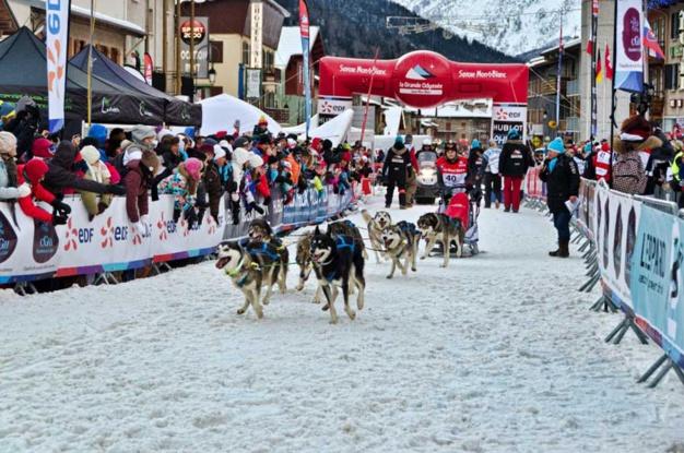 Hublot La Grande Odyssée Savoie Mont-Blanc 2016