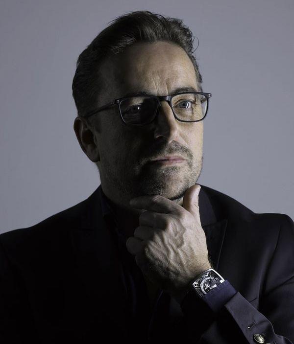 Pierre Jacques, PDG de MCT