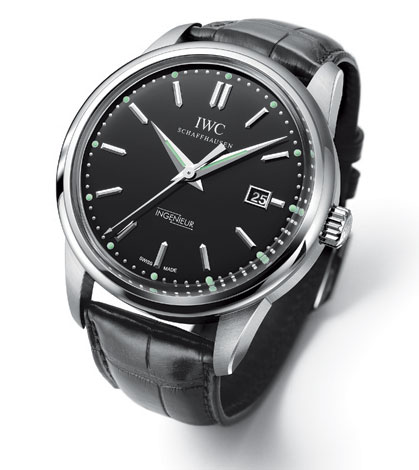 IWC Vintage collection : l'Ingenieur Automatic