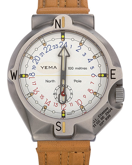 Yema North Pole