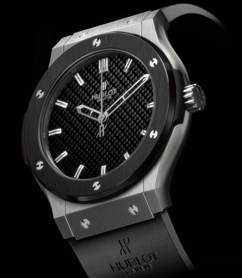 big bang classic hublot revisite ses classiques. Black Bedroom Furniture Sets. Home Design Ideas