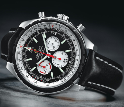 Chronomatic 49 de Breitling
