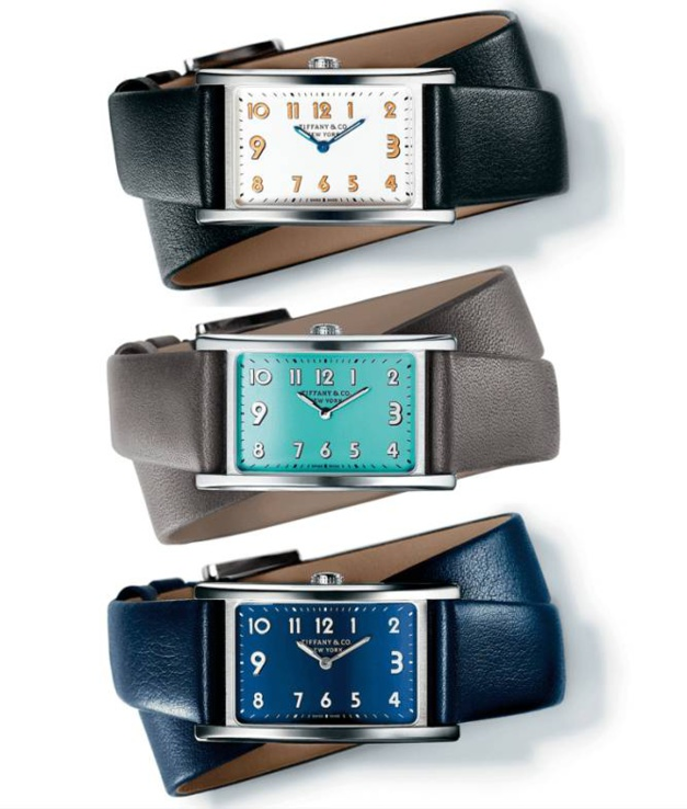 Tiffany & Co : East West Mini