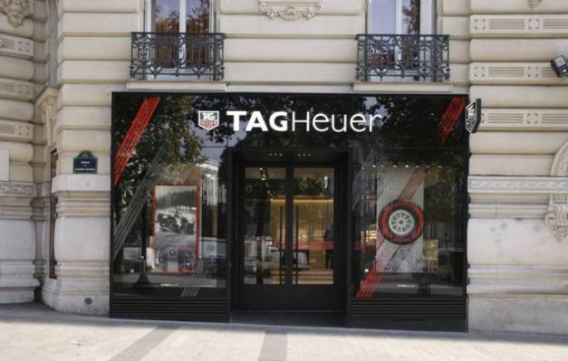 TAG Heuer va se lancer dans la vente en ligne