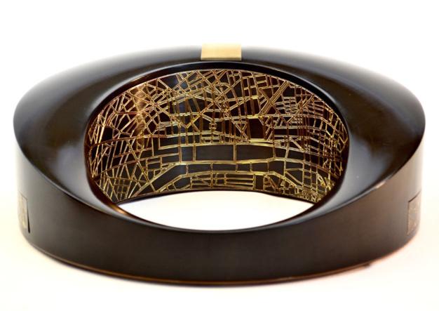 Un écrin Vacheron Constantin remporte le 1er Prix Avenir Métiers d'Art