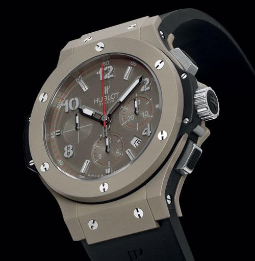LVMH rachète la marque de montres Hublot et poursuit son développement avec Jean-Claude Biver