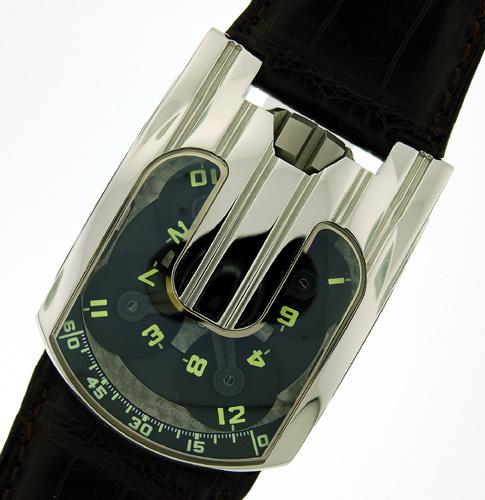 Antiquorum met en vente début mai la collection de montres d'un noble européen