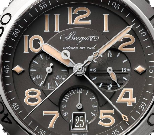 Breguet Type XXI 3817 : retour en vol... vintage