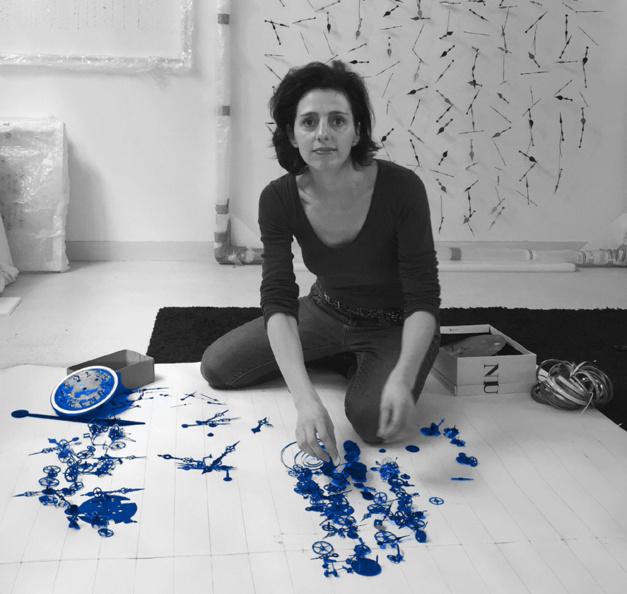 Stéphanie Guglielmetti