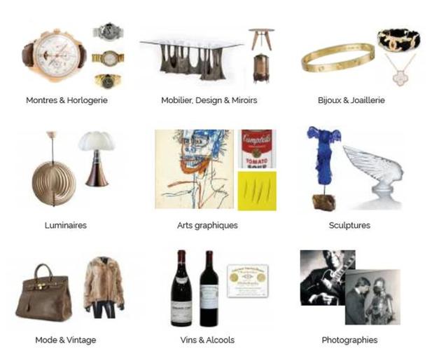 Barnebys.fr : référencer tous les produits des ventes aux enchères
