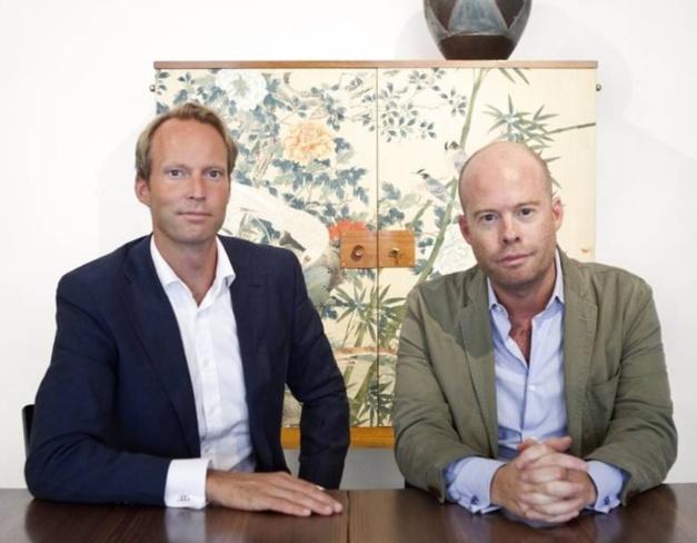 Barnebys : entretien avec les fondateurs
