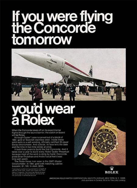 Rolex Oyster : ce sont les aventuriers qui en parlent le mieux