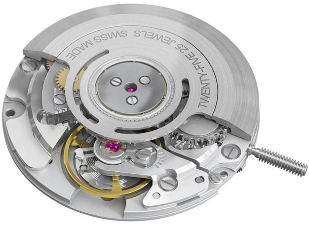 Ronda va produire des calibres mécaniques... en Thaïlande