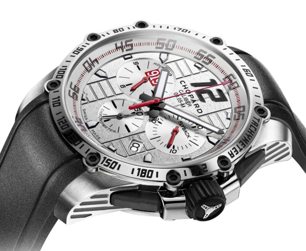 Chopard Superfast Chrono Porsche 919 Edition