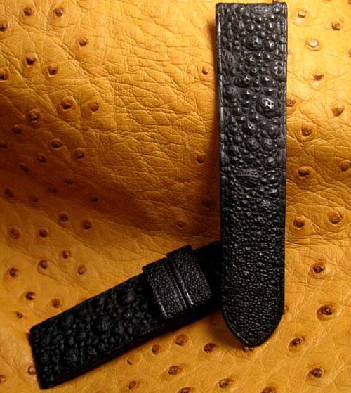 Bracelet-montre en crapaud, photo : Atelier du Bracelet Parisien