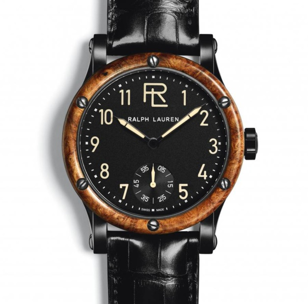 Ralph Lauren Automative : enfin, une version de 39 mm