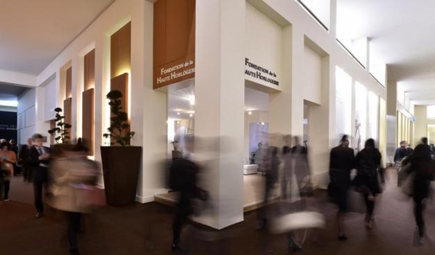Le SIHH ouvert au public en 2017