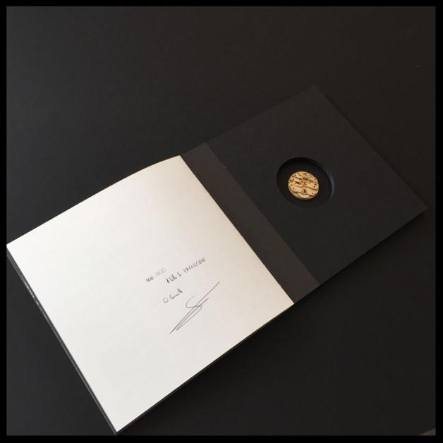 Quentin Carnaille : Editions Horlogerie 2010-2015