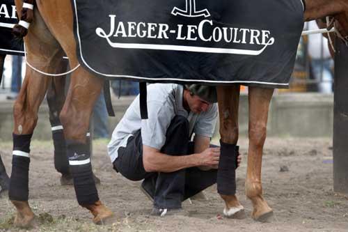Jaeger-LeCoultre : partenaire principal de la… Jaeger-LeCoultre Open de France polo cup