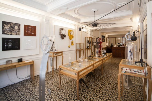 Boutique Utinam à Besançon