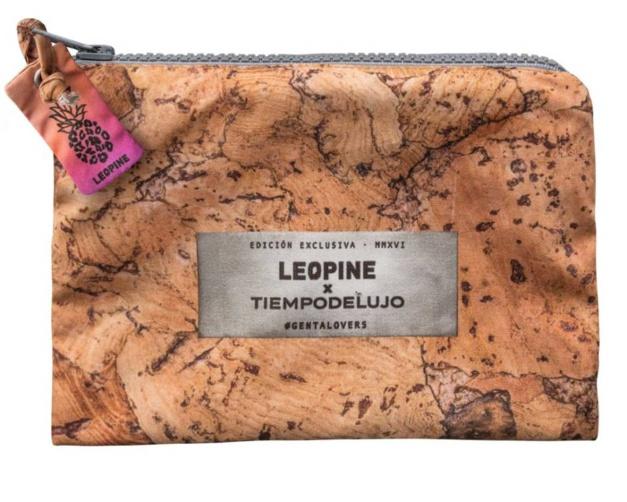 Leopine : un maillot de bain en hommage à la Nautilus