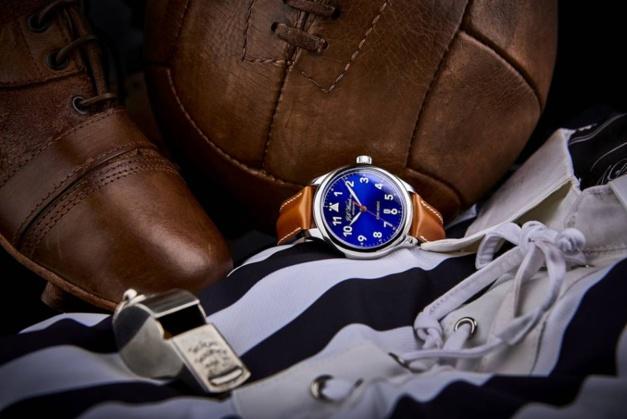 JSWatch Euro MMXVI : la montre de l'Euro islandaise !