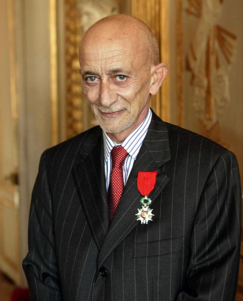 Severin Wunderman