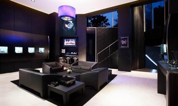 Richard Mille : ouverture d'un loft à Singapour