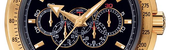 Speedmaster 5-Counters