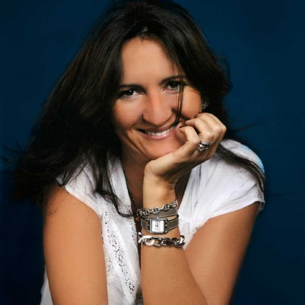 Portrait d'Elisabeth Vilarrasa, fondatrice du Women & Watch Club