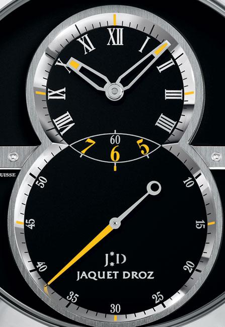 Grande Seconde SUW : quand Jaquet Droz présente sa première montre « sportive »…