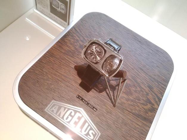 The Watch Maison : le magasin d'horlogerie à visiter à Tokyo