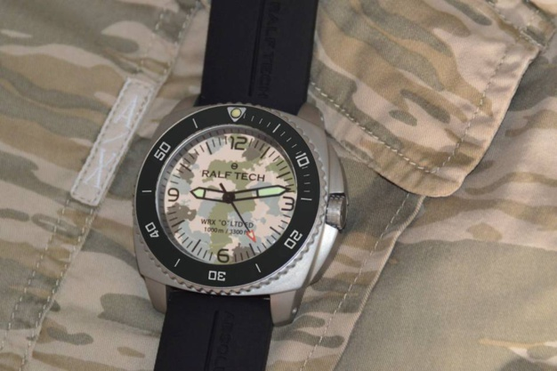 Ralf Tech : montres