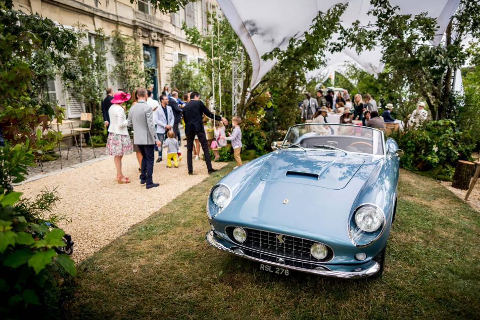 Chantilly Arts & Elégance Richard Mille 2016 : le bilan
