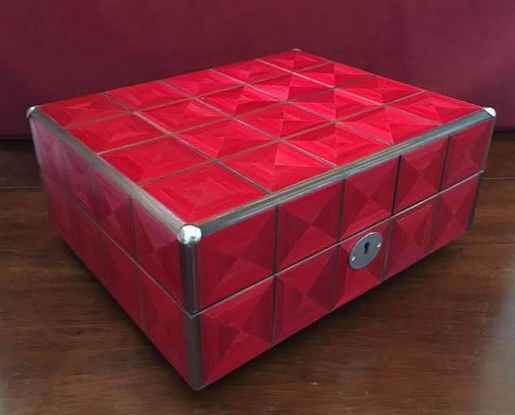 Coffret Kronokeeper Bernado Art Box