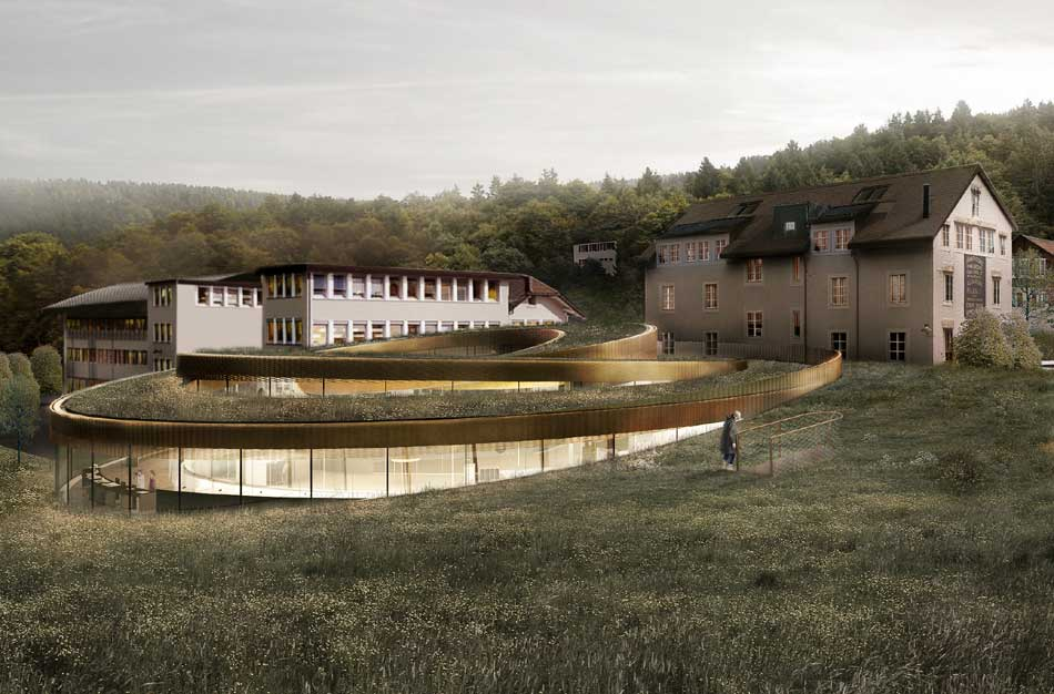 Maison des Fondateurs, Audemars Piguet