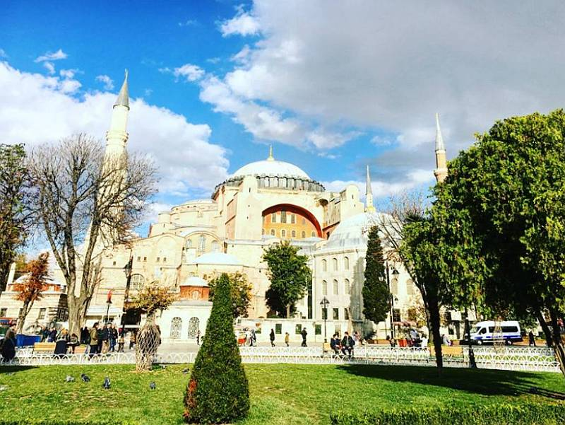 Turquie : le changement d'heure, c'est fini !