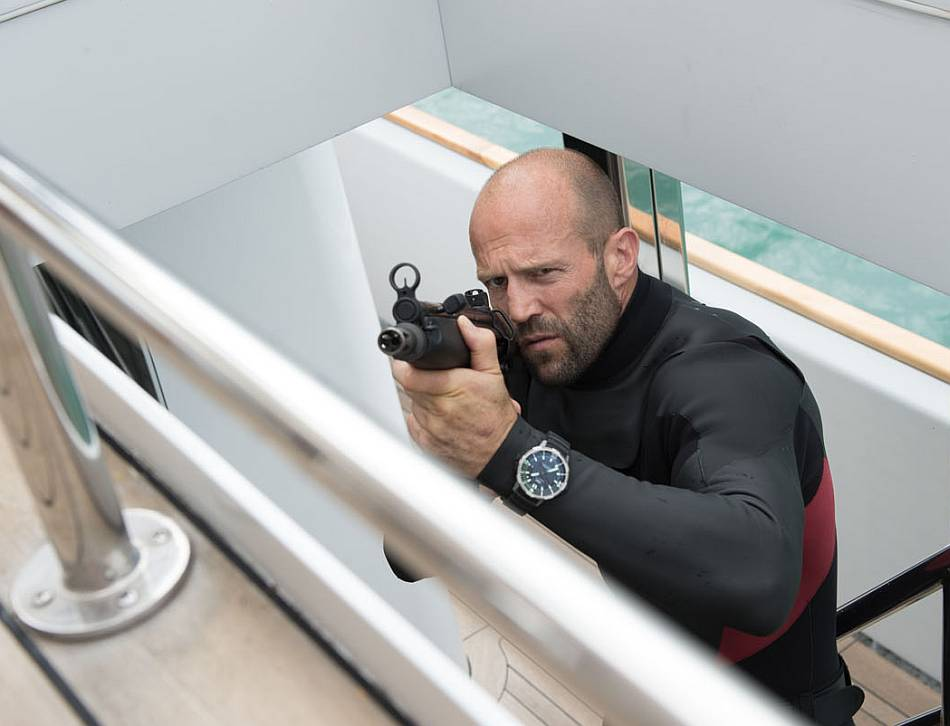 Mechanic Ressurection, Jason Statham, DR