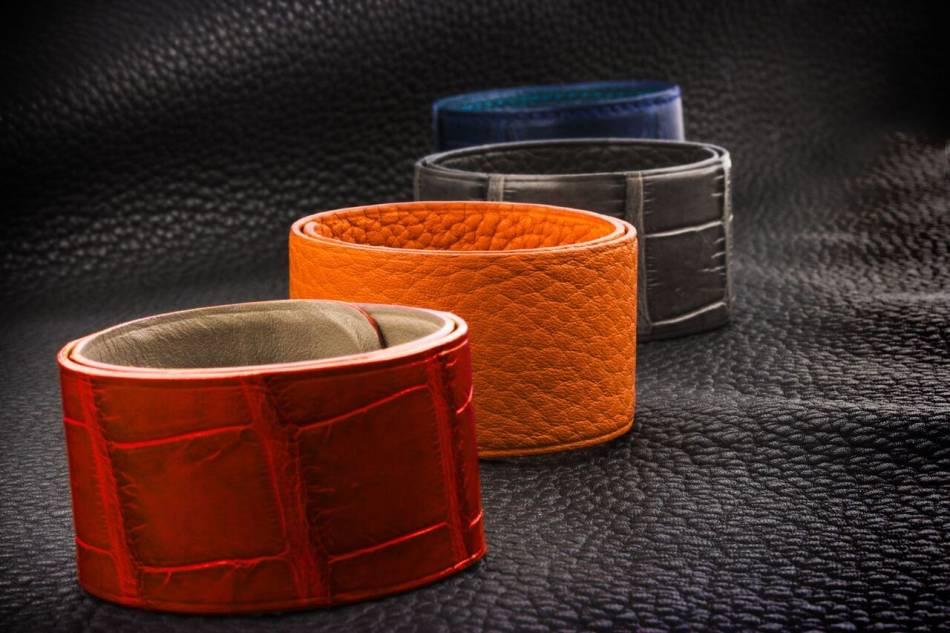 ABP : lancement du bracelet Snap Milady