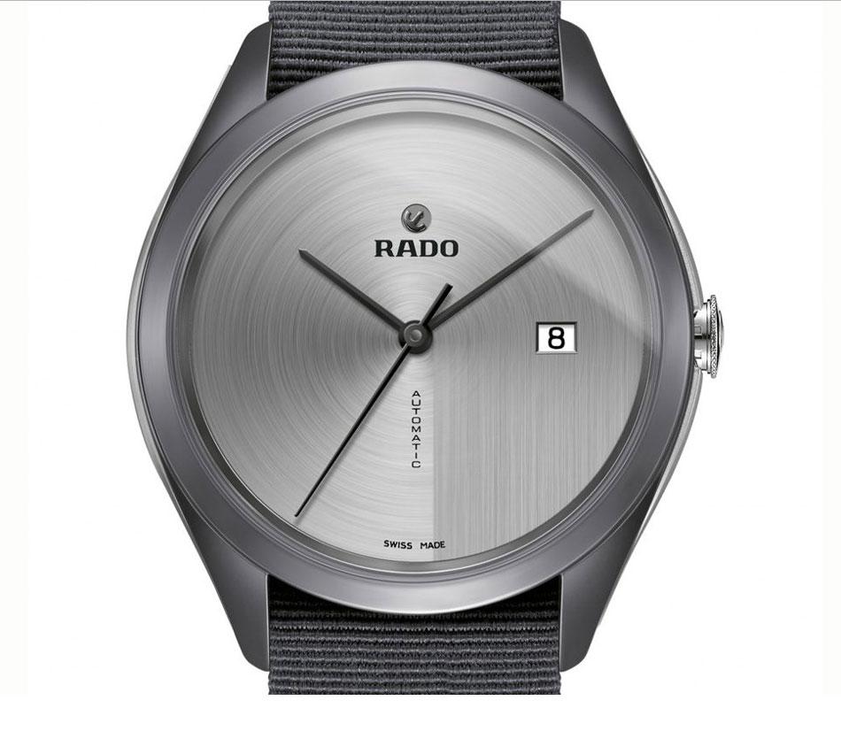 Rado Hyperchrome Ultra Light : le temps en 56 grammes