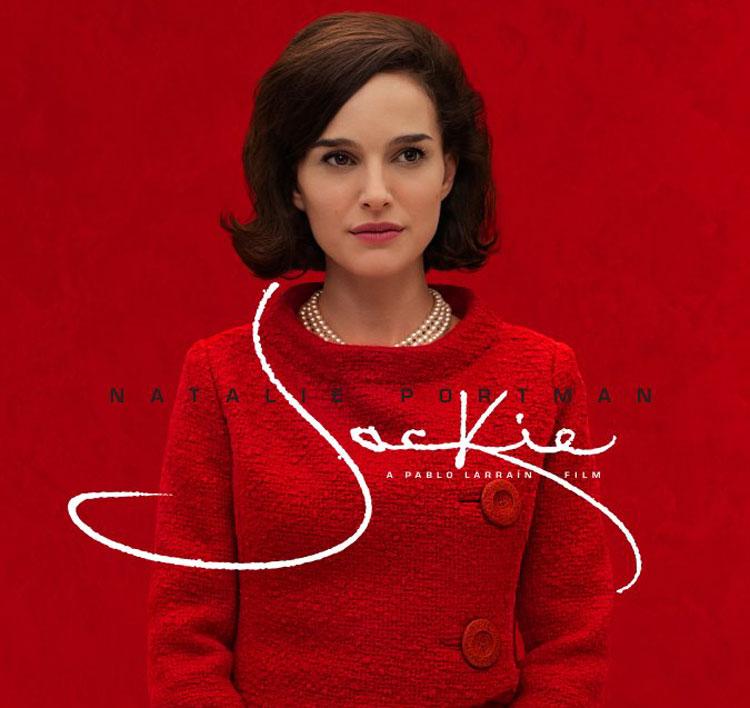 Jackie, Natalie Portman, DR