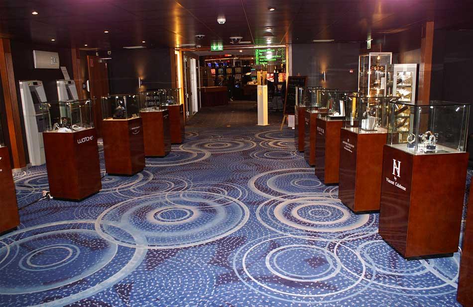 SIWP Genève : troisième édition du salon horlogers des indépendants