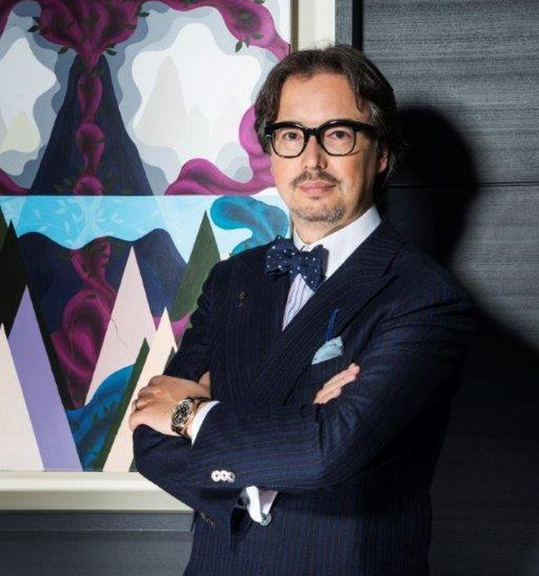 Rencontre avec Davide Cerrato, directeur général de la Division horlogère de Montblanc