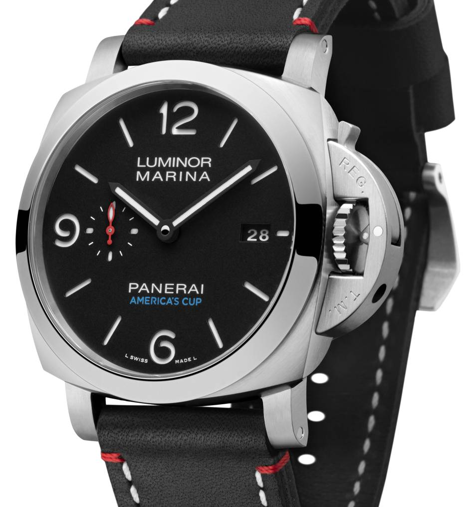 Panerai Luminor Marina 1950 Team Japan