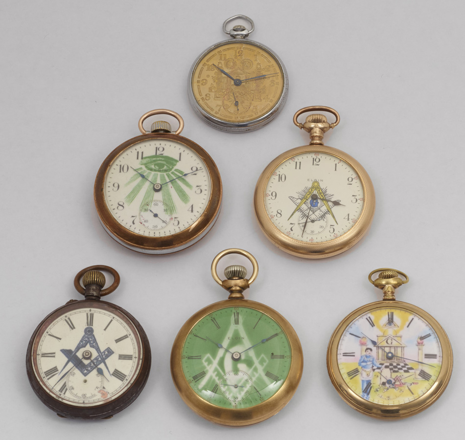 Vente de montres de collection Cornette de Saint-Cyr le 12 avril prochain
