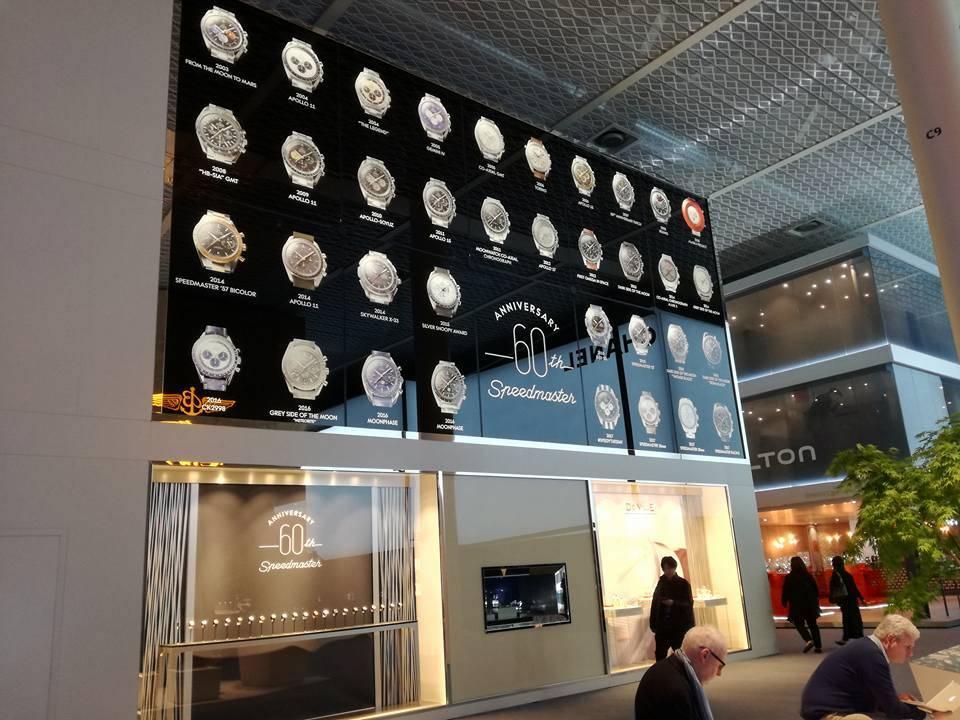 Baselworld 2017 ferme ses portes